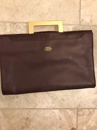 Vince leather bag and shoes Vaughan, L4H 1C0