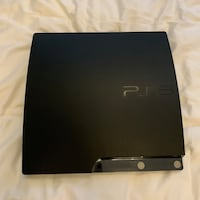 PS3 console only & 4 games Toronto, M5M 2A2