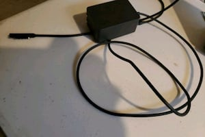 Power adapter for surface Rt, surface 1,2 & 3