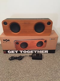 Marley: Get Together Speaker 3752 km