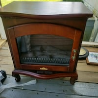 Cambridge electric heater from lowes  Oneonta, 35121