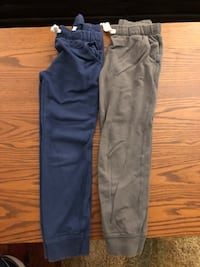 Boys size 8 sweatpants (thinner) Waterloo, N2T 2Z3