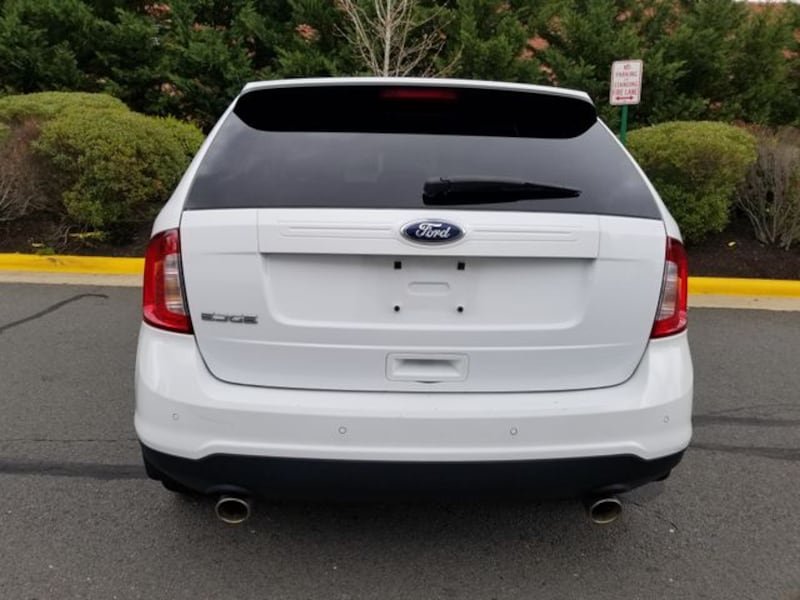2014 Ford Edge for sale 4