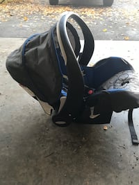 Baby Car seats!! Blue & Grey Anchorage, 99502