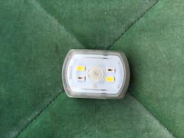 Blackburn Click USB LED Light