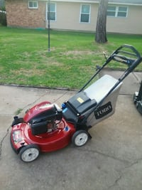 Toro 7 HP Lawn Mower