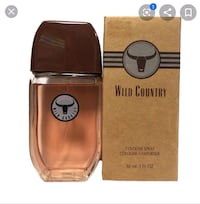 Wild Country Cologne for Men Edmonton, T6M 2G7