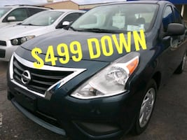 SUPER-SHARP 2015 VERSA!!!