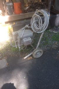 gray and black pressure washer Coventry, 06238