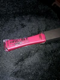 Loreal infallible pro matte gloss Maple Ridge, V2X 2N6