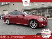 2014 Lexus GS for sale Stafford