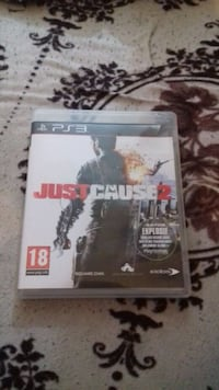 Just Cause 2 Coque PS3 Gennevilliers, 92230