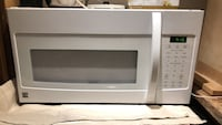 """Kenmore over the range microwave 30"""". Price negotiable . North Vancouver, V7L"""