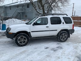 2003 Nissan Xterra SE V6 Supercharged 4X4 AT