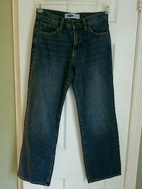 blue-washed denim jeans Fairfax, 22032