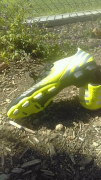 Adidas Predator cleats San Jose, 95123