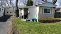Manufactured Home For Sale 2BR 1BA Depew