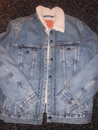 Men's Lined jacket or best offer Kitchener, N2H 1N6