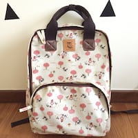 Dolly Club Backpack Singapore