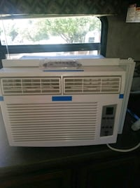 Air conditioner used once