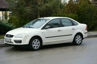 Ford - Focus - 2006 8736 km