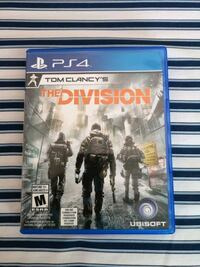 Tom Clancy's: The Division Toronto, M1T 1M3