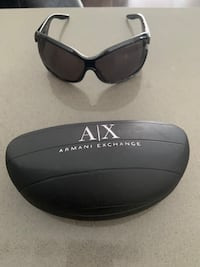 Armani Exchanged Sunglasses