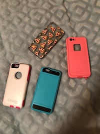 iPhone 6 Cases - Including Lifeproof