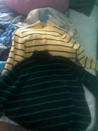 two polo sweaters never wore the darker one  Lehigh Acres, 33971