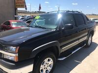 2006 Chevrolet Avalanche 1500 5dr Crew Cab 130  WB 2WD LS Killeen