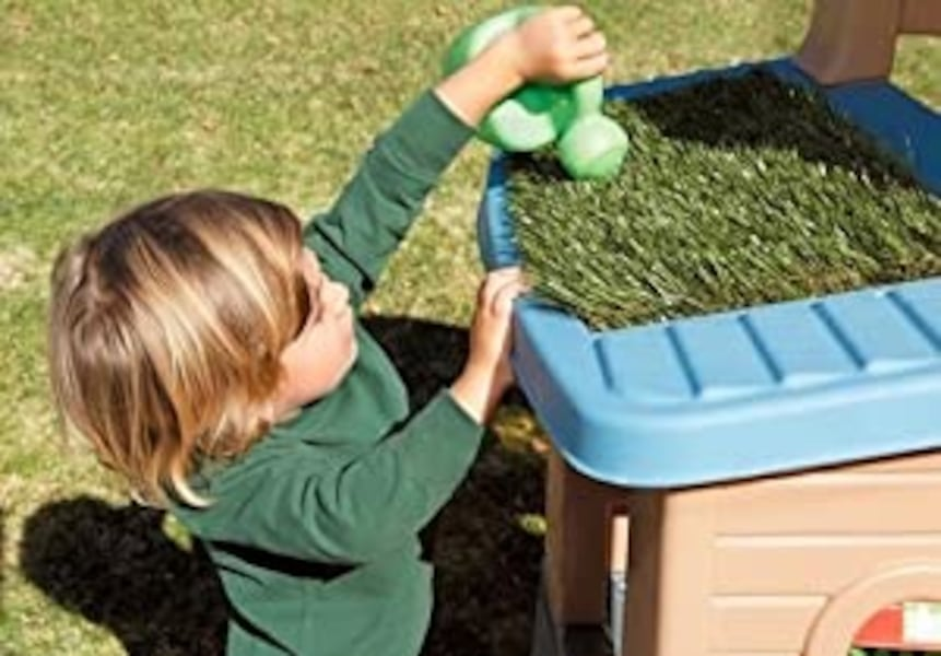 Little Tikes Go Green Play House - FREE DELIVERY! d4c37318-4eb4-4ce8-b09d-2c32563c43e7