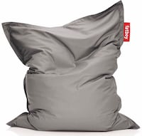 New Fatboy Original Outdoor Big Bean Bag Grey Toronto, M2N 1H7