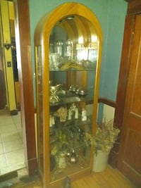 Display Cabinet Troy, 12182