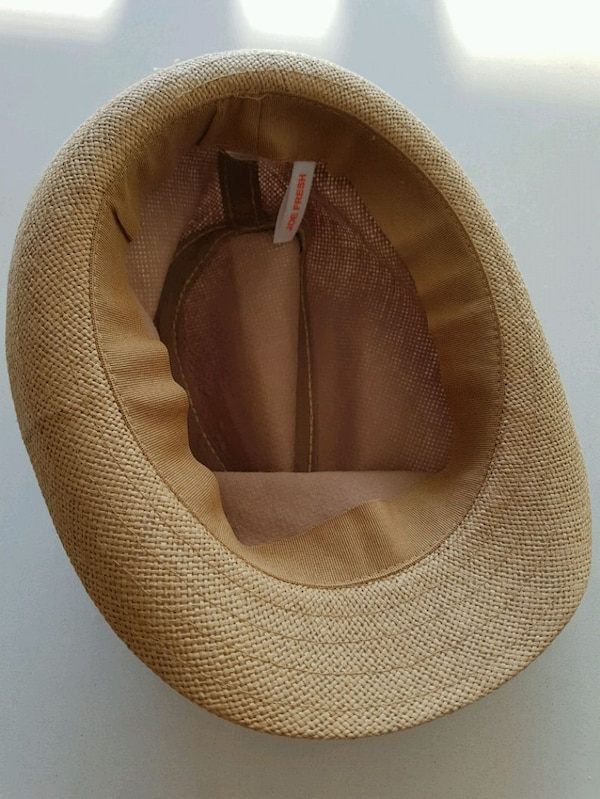 Infant Beach hat 6to 9 months 2608e2dd-d5e1-4fda-a9b0-f279a2ccf284
