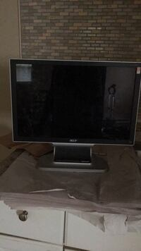Acer monitor for computer
