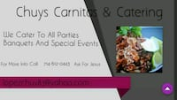Event catering Stanton, 90680