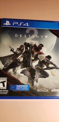 PS4 - Destiny 2 - USED Salt Lake City, 84107