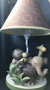 Baby night lamp District Heights, 20747