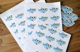 Baby shark images