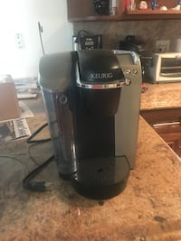 black and gray Keurig coffeemaker Los Angeles, 91042