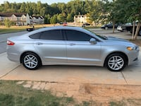 2014 Ford Fusion New Orleans