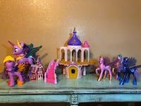 My Little Pony toys & books Gilbert, 85233