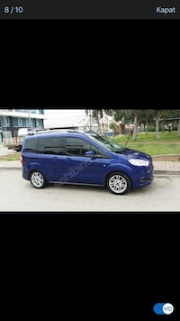 Ford - Courier - 2014 Kepez, 07210