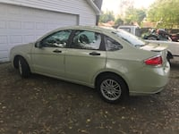 Ford - Focus - 2010 Taylor