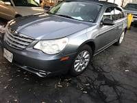 2010 Chrysler Sebring UBER AND LYFT READY 2397 mi