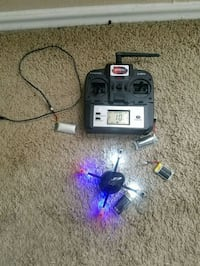 Extreme fliers micro drone 2.0 Irving, 75063
