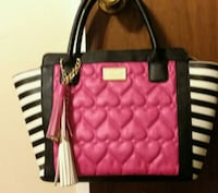 Betsey Johnson purse new Jackson, 38301