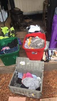 toddler's assorted clothes Jacksonville, 32221