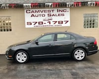 Ford Fusion 2010 Depew, 14043