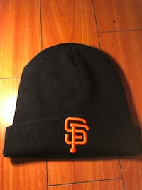 San Francisco Giants beanie Los Angeles, 90062